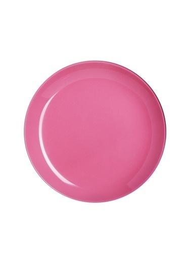 Arkcam Pasta Tabağı Renkli